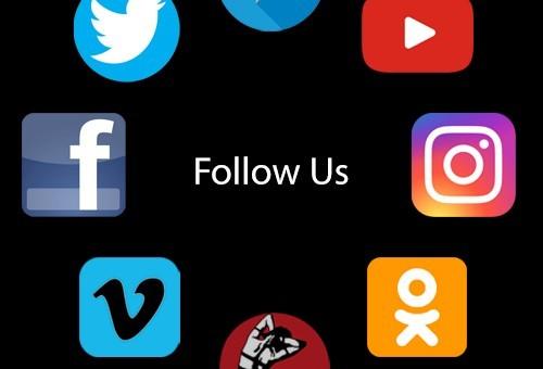 Наши соцсети